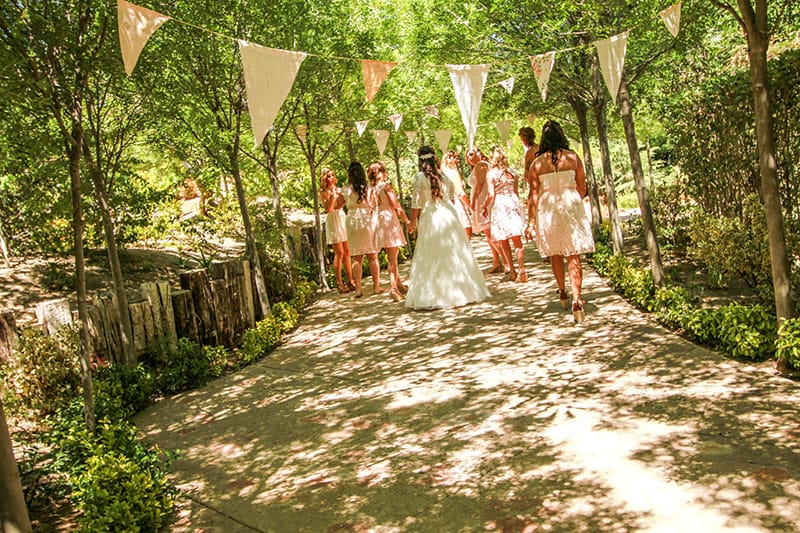 Weddings At The Farm