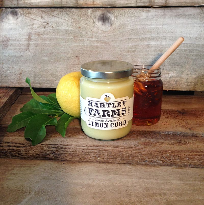 unavailable honey sweetened lemon curd 10 50 a sweet twist on an old ...